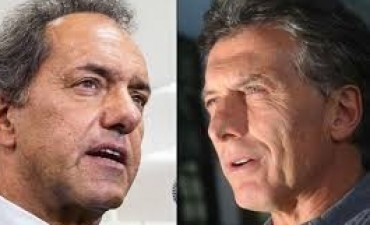 El debate presidencial será transmitido por América, Telefe, TV Pública y Canal 26