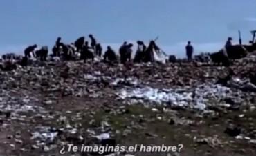 La hija de Agustín Rossi publicó un video que generó polémica