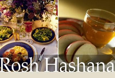Rosh Hashaná, el año nuevo judío, comenzó con la primera estrella del atardecer