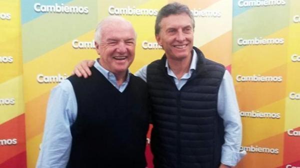 Vuelve Fernando Niembro