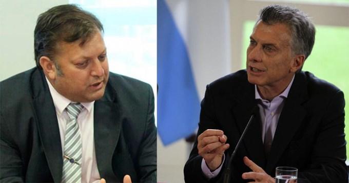 Aerolíneas le respondió duramente a Macri