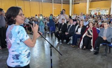 Catamarca festejó por los días del Jubilado y del Adulto Mayor