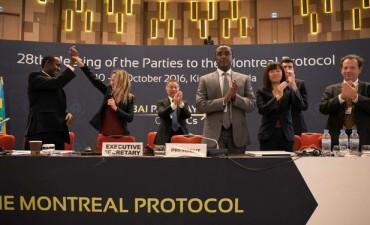 Alcanzan acuerdo global para limitar los hidrofluorocarbonos