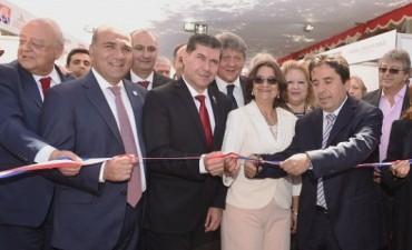 XIX novena edición del Comité de Integración se realiza en Chile