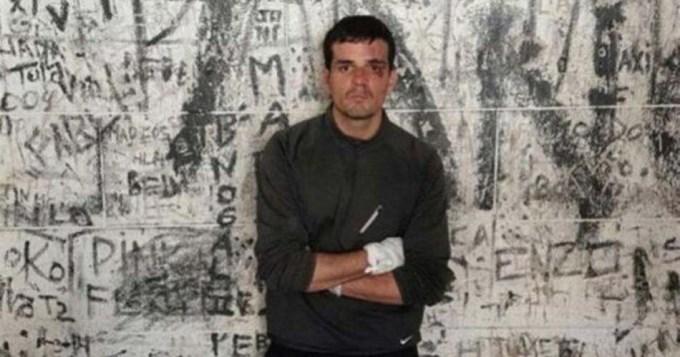 Escalofriantes audios del triple femicida de Mendoza