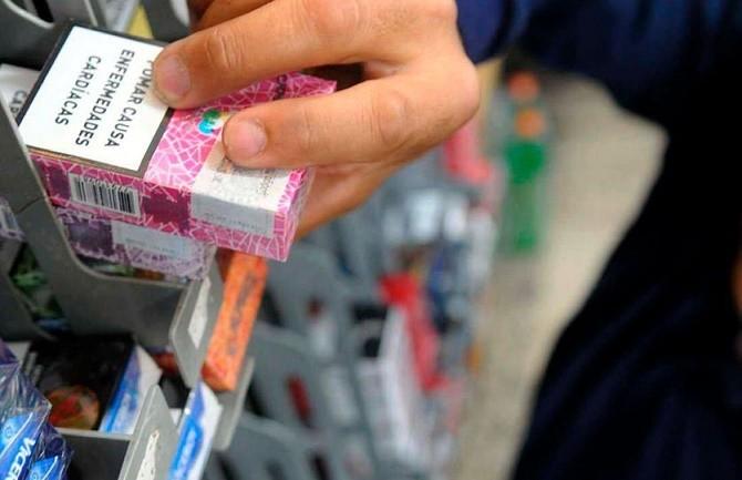 Fumar cada vez más caro: aumentan los cigarrillos