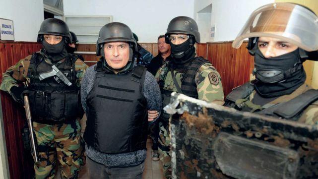 José López irá a juicio oral