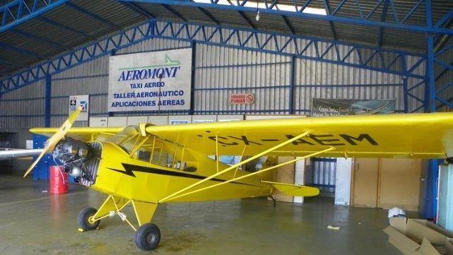 Se estrelló avioneta en aniversario de tragedia de Los Andes: un muerto