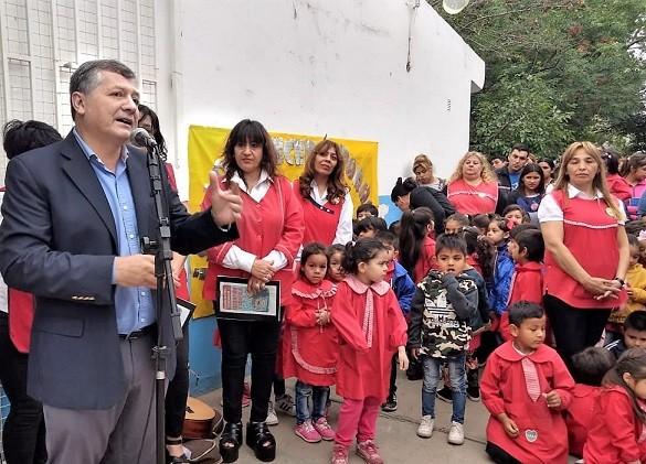 Seguimiento de Vacunación por Sarampión y Rubéola 2018