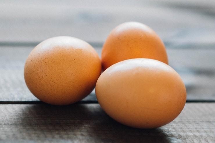 ¿Qué te sucederá si comienzas a comer 3 huevos al día?
