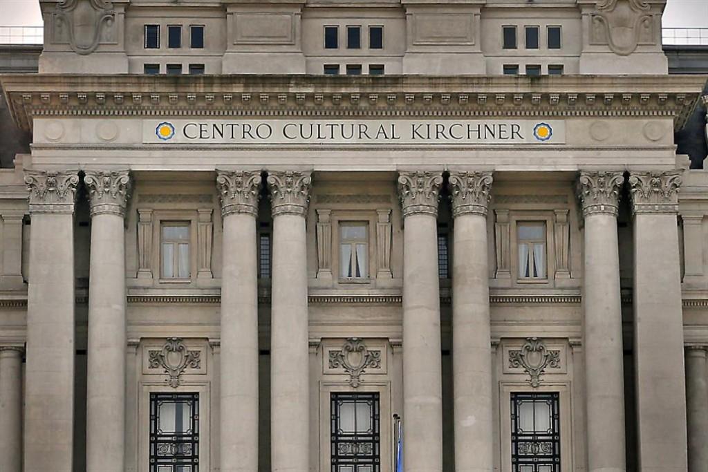 El Gobierno, decidido a cambiarle el nombre al Centro Cultural Kirchner