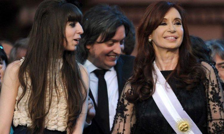 Cristina, Máximo y Florencia Kirchner a juicio oral por la causa los Sauces
