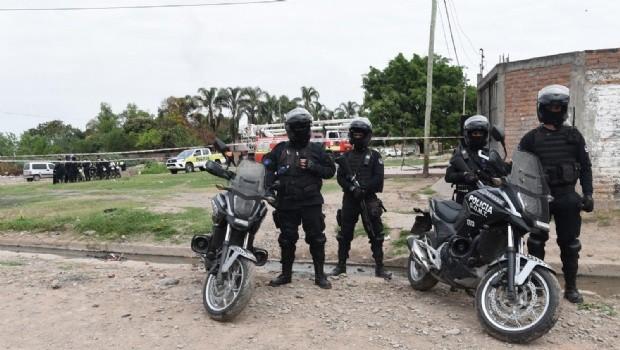 Escalofriante: Una decena de crímenes en 8 días en Tucumán