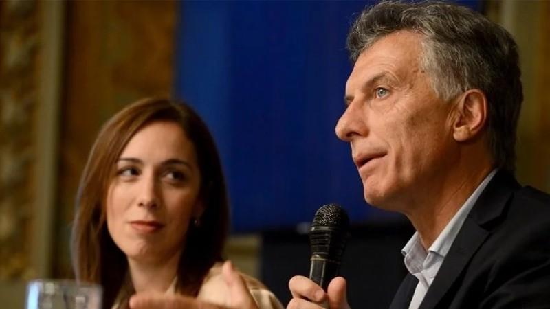 Detienen a un joven que amenazó con matar a Macri y Vidal
