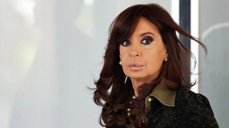 Un testigo aseguró que Cristina Kirchner