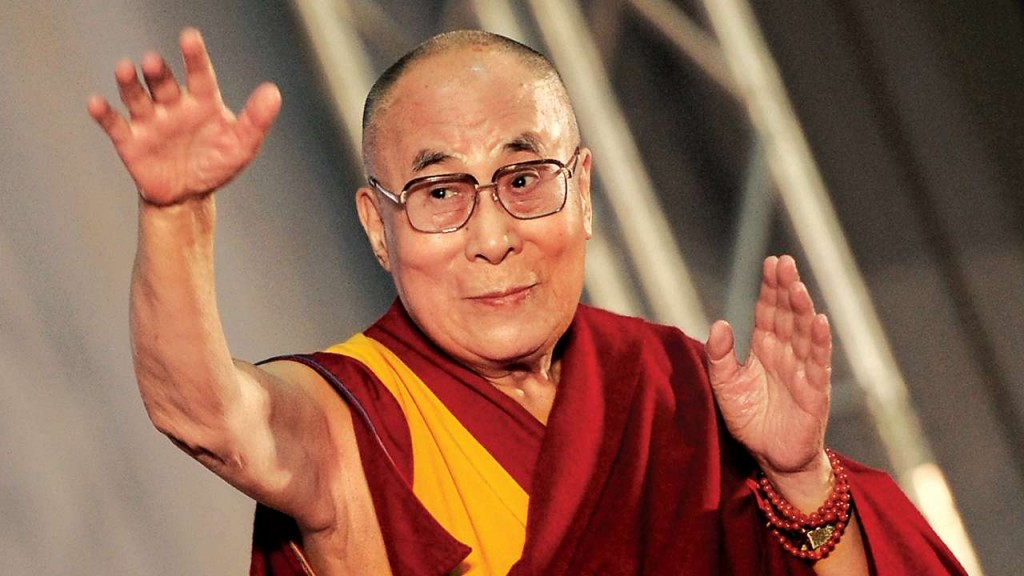 10 ladrones de energía según el Dalai Lama
