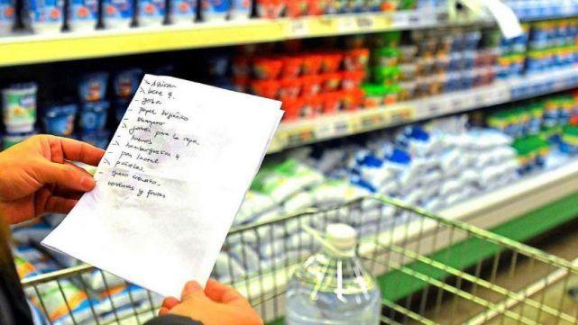 La inflación de septiembre fue del 6,5 %