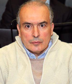 López ratificó que Gutiérrezle pidió tener los bolsos que luego él llevó al convento