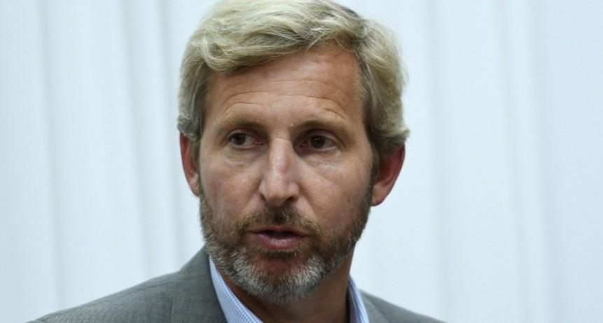 """""""El Gobierno está dispuesto a tratar de encontrar una solución al aumento de gas"""