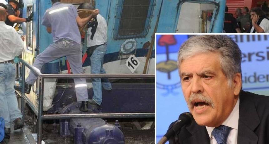 Once: hoy se conoce el veredicto sobre la responsabilidad de De Vido en la tragedia que dejó 52 muertos