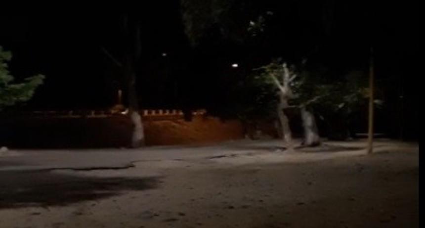 ¿Actividad Paranormal en el Jumeal?
