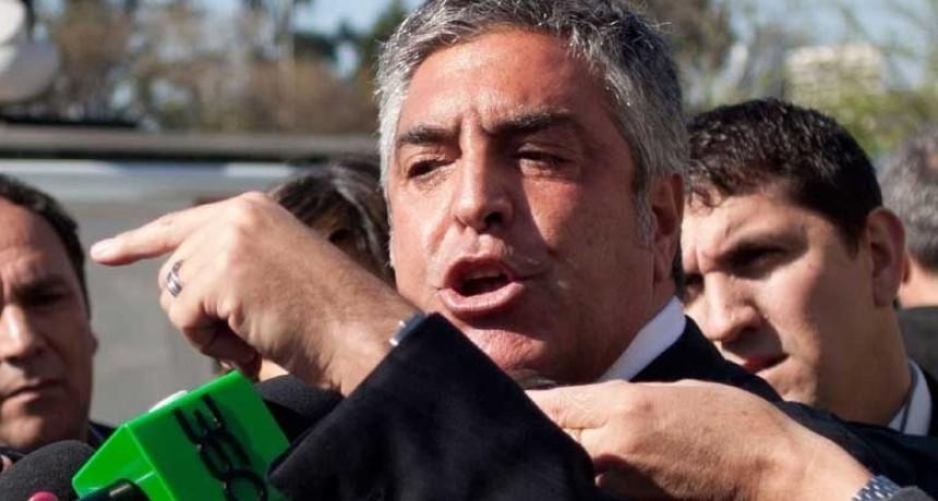 Dalbón defendió a Julio De Vido  es Inocente y esto fue una venganza