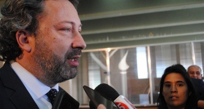 Amenazan de muerte al hijo del fiscal federal Rafael Vehils Ruiz