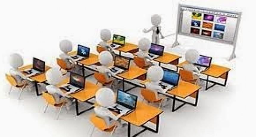 Enseñanza mediada por tecnologías