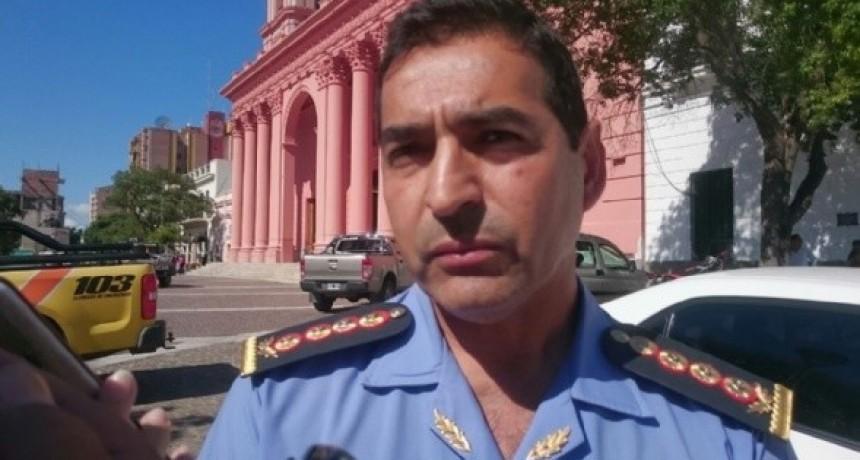 Avanzan en la negociación por un aumento salarial a policías