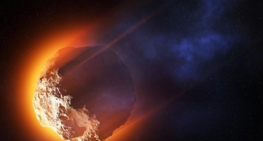 Explosión en Tinogasta creen que se trata de un meteorito pero no lo encuentran