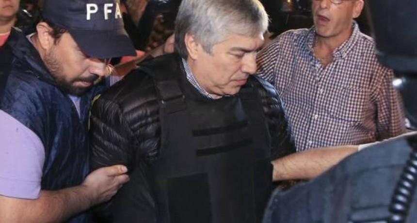 Ruta del dinero K: empieza hoy el juicio a Lázaro Báez por lavado de dinero