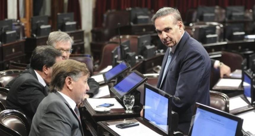 PICHETTO: Habló de Bienes Personales y los gobernadores del PJ le respondieron con el Fondo Sojero