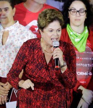 Dilma podrá ser candidata