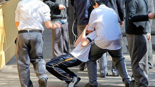 Preocupación por violencia en las escuelas