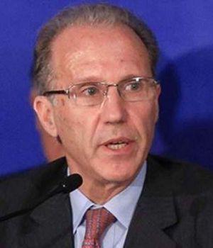 Rosenkrantz asume como presidente de la Corte Suprema