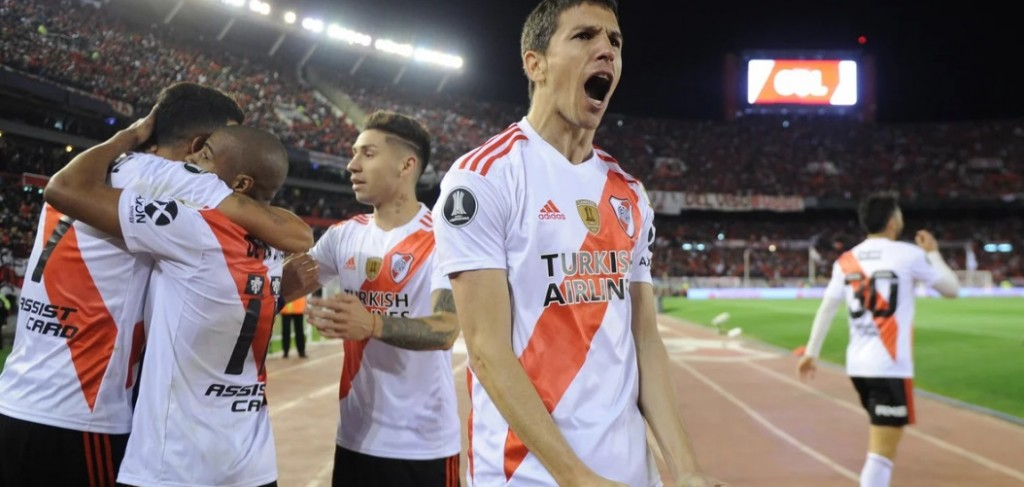 River Plate le ganó a Boca el primer superclásico y sacó una buena ventaja