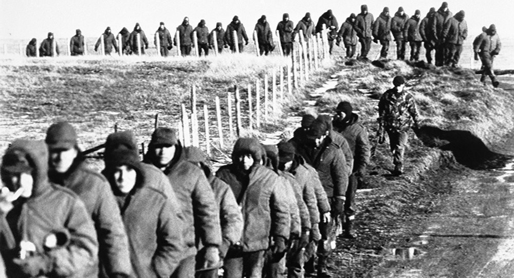 Buscan distinguir a veteranos y héroes de Malvinas