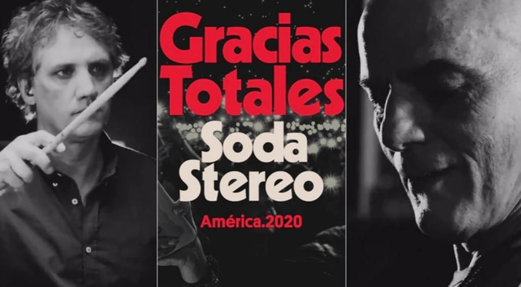 Soda Stereo: se ponen a la venta las entradas del segundo show que se realizará en la Argentina en 2020