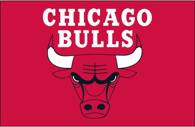 La bizarra imagen sexual que esconde el logo de Chicago Bulls y que enloqueció a todos en la redes sociales