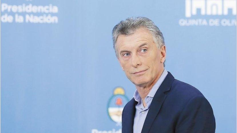 CFK  volvio a insultar a Macri: Les dije que era machirulo