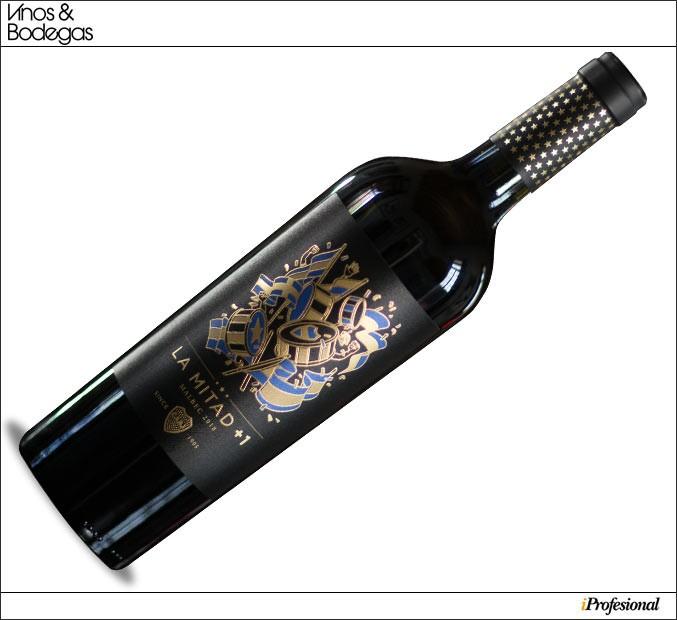 Ya están a la venta los nuevos vinos de Boca Juniors