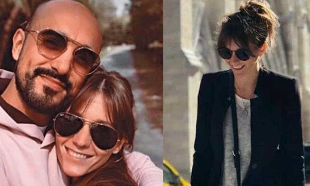 Bomba: se casa Abel Pintos