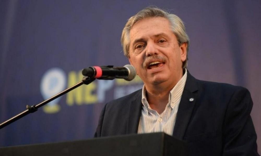 Alberto Fernández justificó La bronca de la gente que generó el caos en Chile: ¿Somos conscientes los argentinos todo lo que toleramos con Macri?