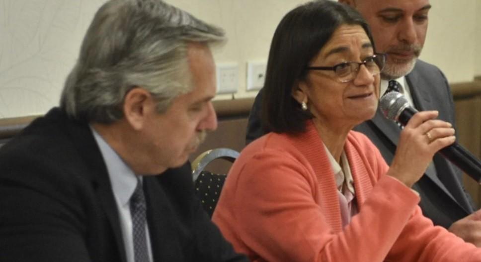 Corpacci cargó nuevamente contra CAMBIEMOS:  Me da vergüenza ajena la oposición que habla de narcotráfico