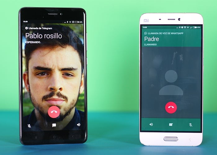 Un país cobrará por hacer llamadas en WhatsApp
