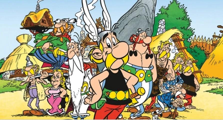 60 años de Astérix: curiosidades del clásico de la historieta francesa que siempre tiene algo para decir
