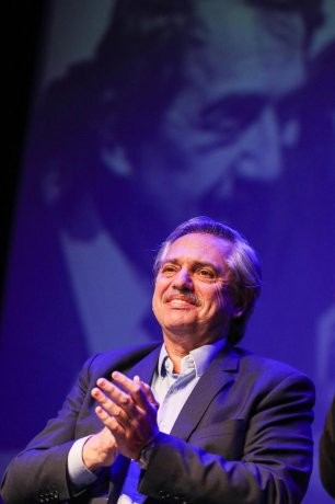 Alberto Fernández: Fue un gran presidente al que le tocó un tiempo difícil