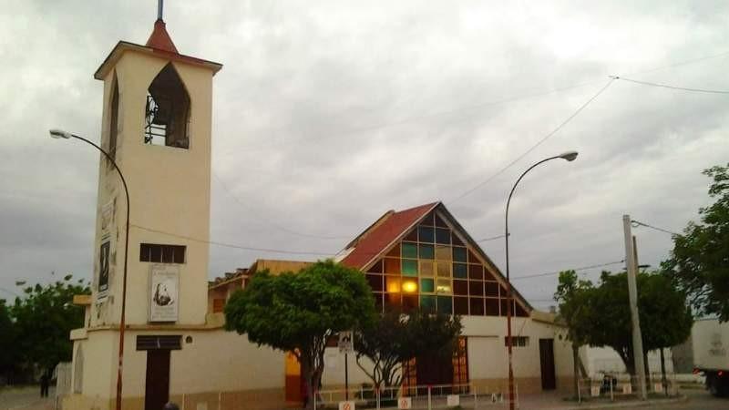 La Virgen del Valle llegará a Santiago del Estero
