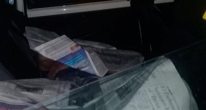 Viralizan un audio falso informando sobre un nuevo asesinato a un taxista tucumano