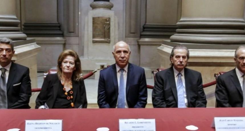 Fallo Peronista: La Corte a favor de las provincias por la reducción del IVA y Ganancias